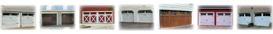 Residential - Commercial - Wholesale: Bethel Overhead Doors! Reliability and exceptional quality - Danbury Brookfield Ridgefield Redding Bethel